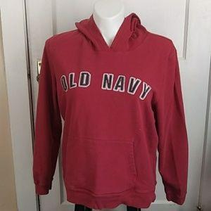 3/10 sweatshirt